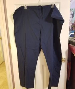 ❤️  SB Scrubs pants in blue